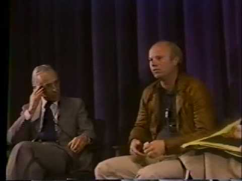 Inside New York's Art World: James Rosenquist and Leo Castelli, 1978