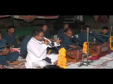 Baba Farid Aya Mangta Teri Gali Main By Ustad Neelay Khan