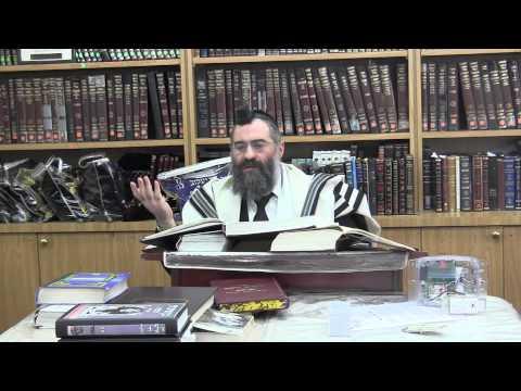 Rabbi Yitzhak Israeli KosherSwitch