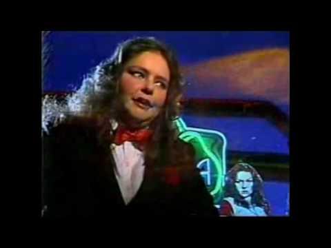 """Ângela Rô Rô """"Ouça"""" (TV Manchete - 1984)"""