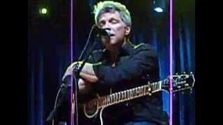 JON BON JOVI - YOU HAD ME FROM HELLO - BAHAMAS - 05/23/15