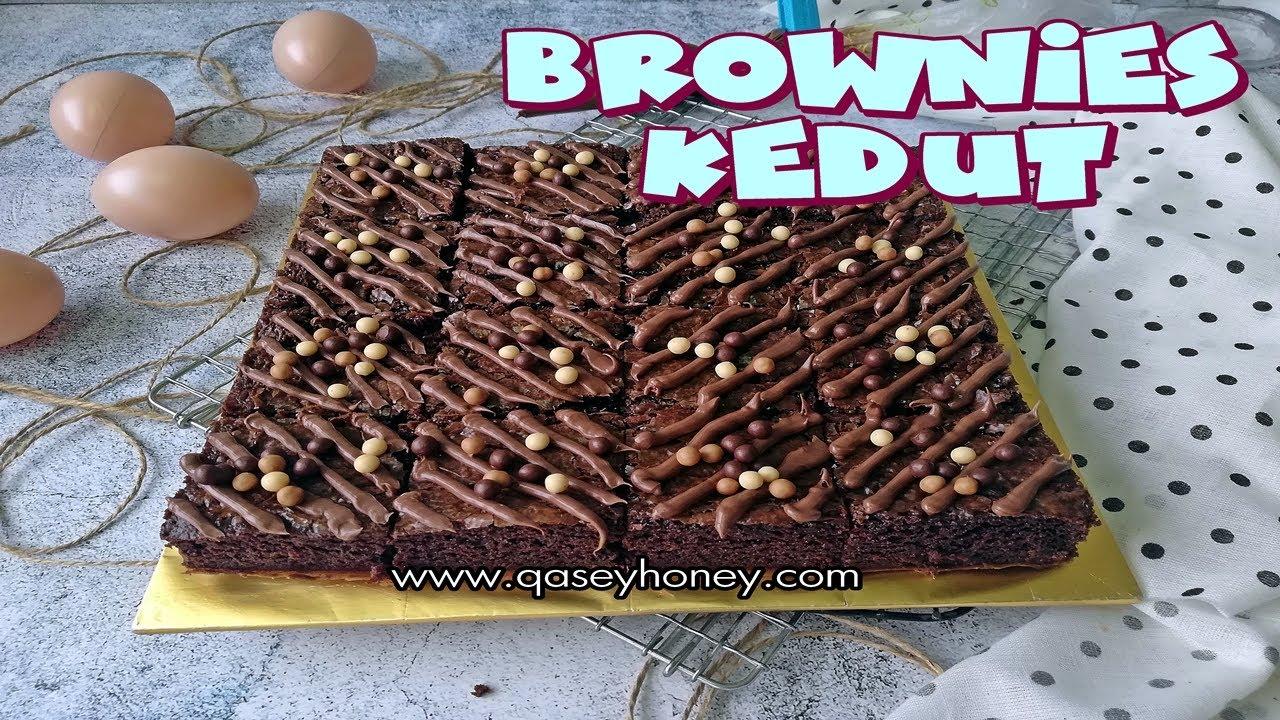 resepi brownies cawan quotes Resepi Brownies Nutella Azlina Ina Enak dan Mudah