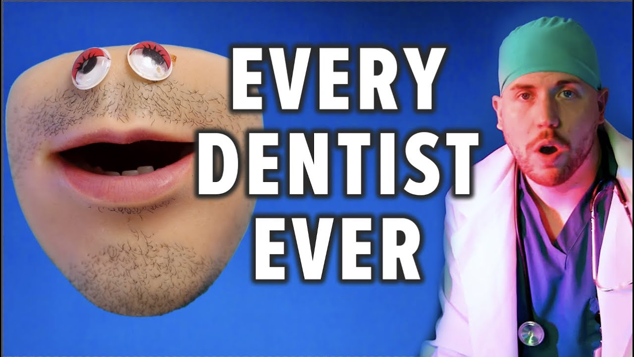 Download EVERY DENTIST EVER! Discount Dentist Ep 135 🦷👨⚕️ #Shorts