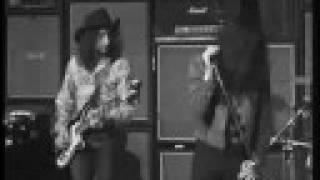 DEEP PURPLE - Highway Star- LIVE in DENMARK 1972 Track 1