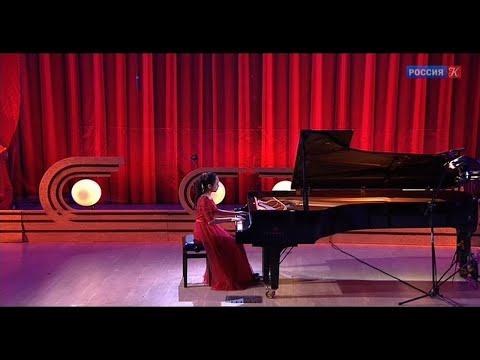 I тур. Фортепиано. XVII Международный конкурс юных музыкантов