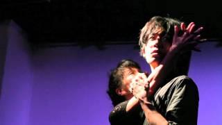 SARAVAH譚ア莠ャDANCE SHOW CASE#2
