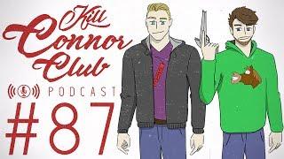 RDR2 Online Predictions, Fallout 76 Trainwreck & MORE! | Kill Connor Club - #87