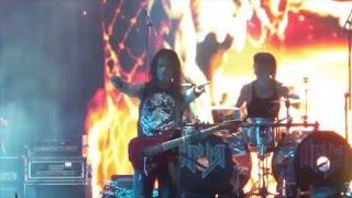 Ария - Штиль (live)