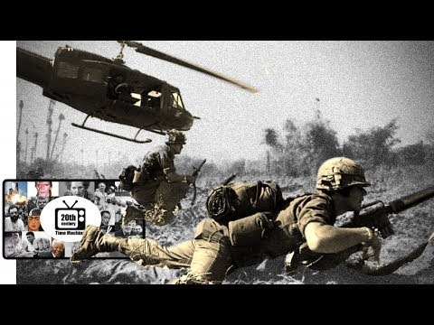 The Battle of Ia Drang Valley (1965 CBS News Special)