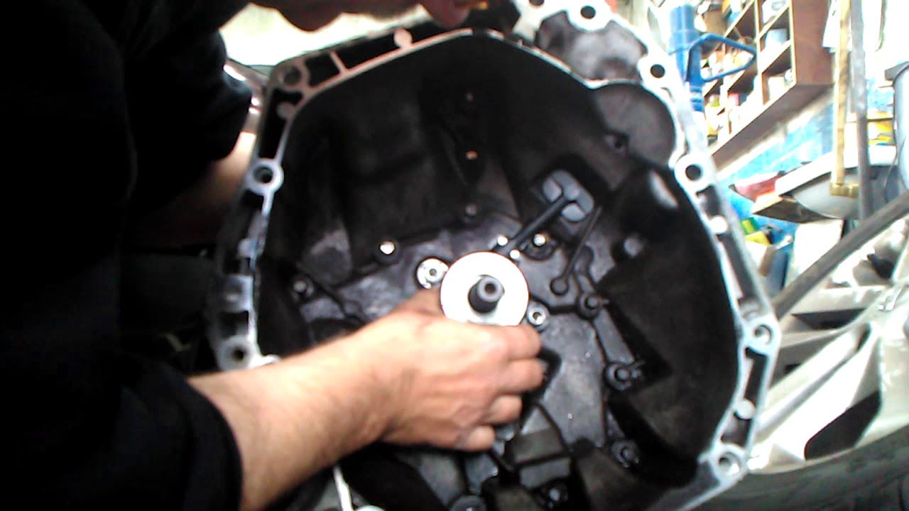 2007 nissan sentra clutch replacement
