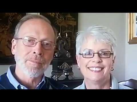 Priscilla and Greg Hunt's  for the Relationship Mastery Series with Dr. Allen Darbonne