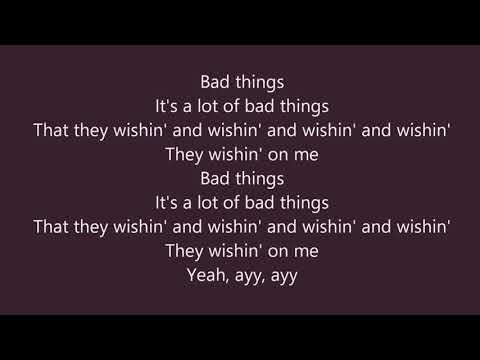 Drake   God's Plan Lyrics