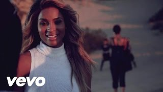 Скачать Ciara Behind The Scenes Of Got Me Good Part 1
