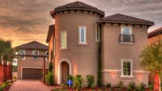 Lucca   A New Custom Home From Ici Homes