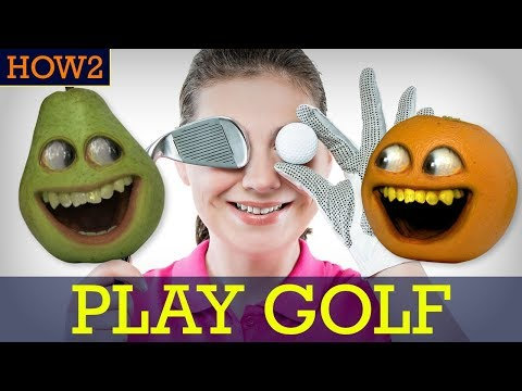HOW2: How to Play Golf