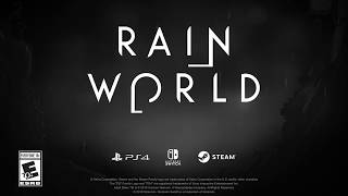 Rain World | Now available on Nintendo Switch, PS4 and PC | Adult Swim Games