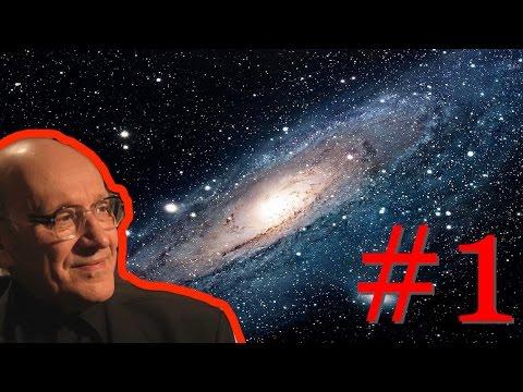 Jak działa wszechświat? - #1 rozmowa z X. prof. Hellerem