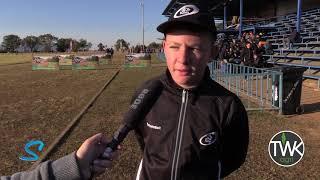 Spur u/12 Rugby Tournament '18 - Player Interviews # 3