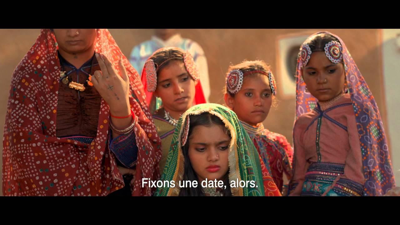 Souvent La saison des femmes, mariage arrangé. - YouTube TJ81