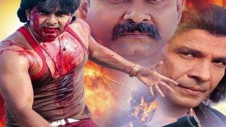 Movie review: फिल्म ज़िद्दी की कहानी   ziddi bhojpuri movie review  pawan singh