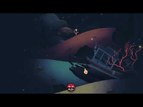 we're playing Old Man's Journey #3 |