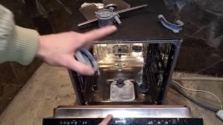 Що робити, якщо не працює посудомийна машина Gorenje | Gorenje.