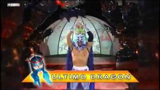 Top 10 Masked Marvels In Wrestling History