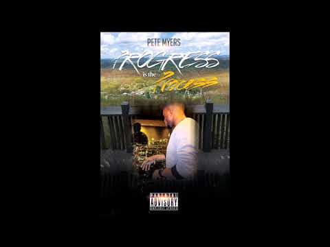Pete Myers - Want it All (audio)