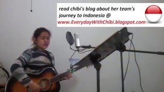Hati Sbagai Hamba (Chibi cover- Indonesian Song) Mp3