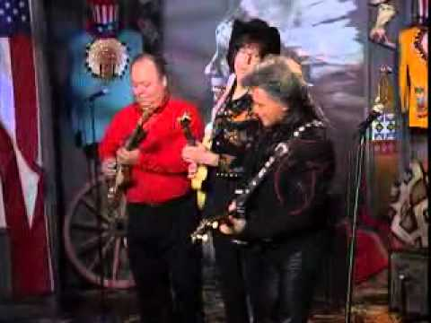 The Fabulous Superlatives & The Sundowners - Buckaroo (The Marty Stuart Show)