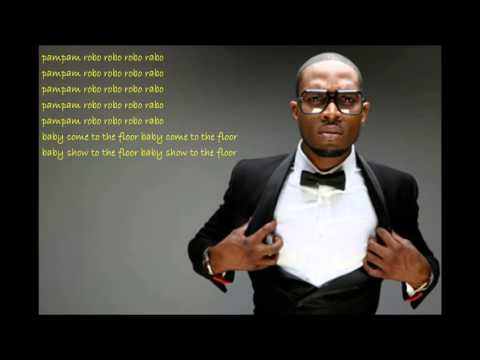 D'Banj- Emergency Lyrics