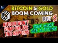 Bitcoin: bloody euphoria. Hopes and crashes. 10 years in 3 minutes.