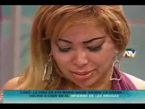 Magaly TV - Eva Maria Abad vuelve a las drogas y las Suites de Barranco Parte 3