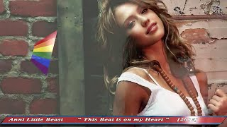 Sexy R & B Song - This Beat is on my Heart  [HD] 中島エマ 検索動画 22
