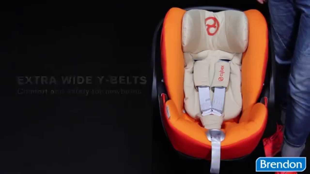 cybex cloud q platinum autoseda ka vaj ko youtube. Black Bedroom Furniture Sets. Home Design Ideas