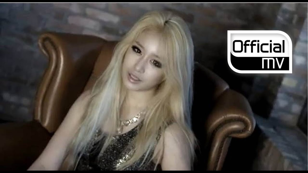 T-ara(티아라) _ DAY BY DAY (Dance Ver.)