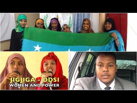 ONLF iyo Itoobiya oo Heshiyay, Xildhibanada Ogadeen vs Mahad Salaad ! Wiilka Xawaadle vs Habargidir