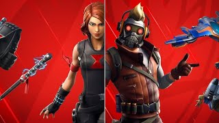 COMPTE À REBOURS DE LA BOUTIQUE D'ARTICLES NEUFS 3 mai New Skins - Fortnite Item Shop Live (Fortnite Battle Royale)
