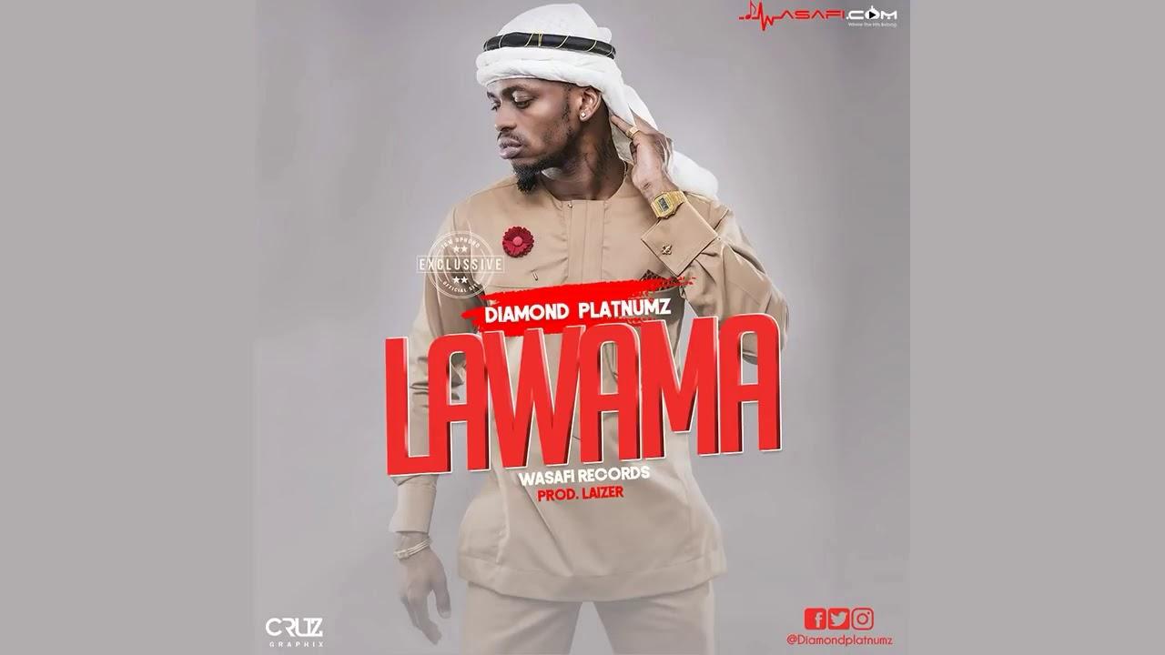 Download Lawama by diamond platnumz