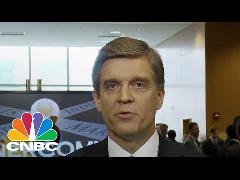 Denbury Resources CEO Phil Rykhoek | Mad Money | CNBC