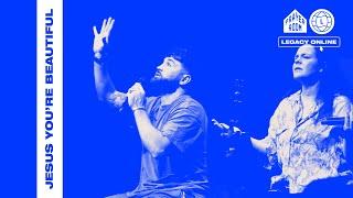 Jesus You're Beautiful (LIVE) Fขll Set   Prayer Room Legacy Nashville Feat. Lindy Conant