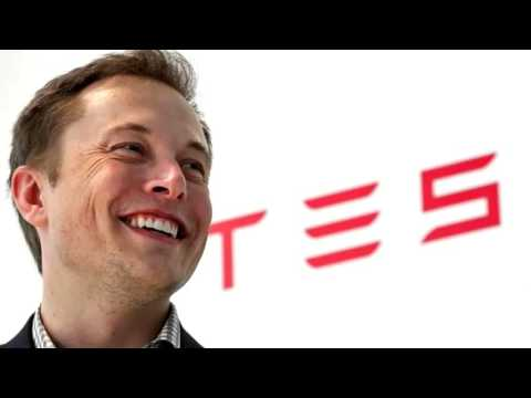 Tesla Solar Home Revolution