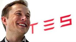 Tesla Solar Home Revolution