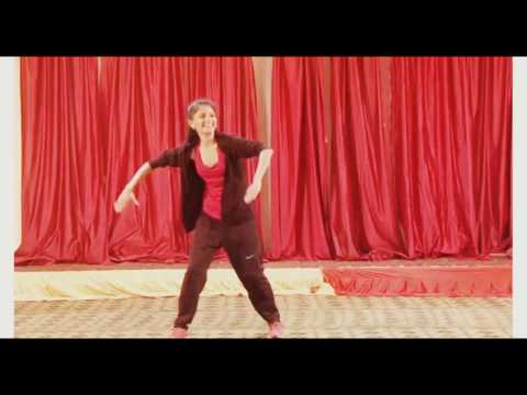 IMRT Business School's DANCE FITNESS FEST® in Lucknow 2017 | Day 1