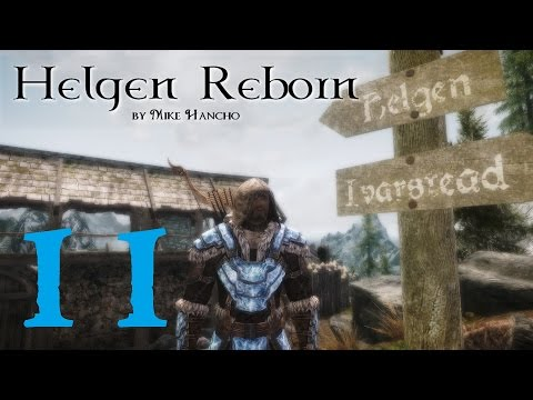 skyrim-mod:-helgen-reborn-#11-|-let's-play