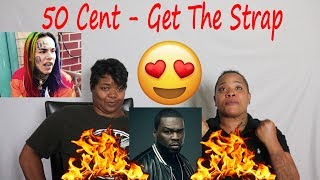 50 Cent Ft 6ix9ine Casanova Uncle Murda Get The Strap Reaction J100 And Aunt