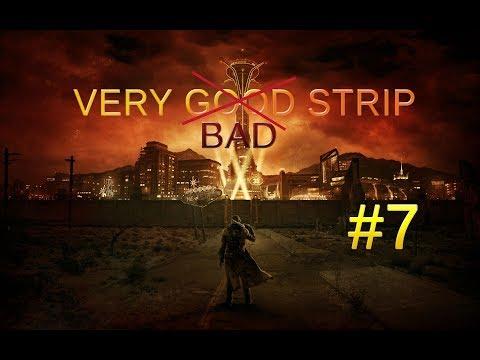 "VERY BAD STRIP !!!! Episode 7 ""Roller coaster"""