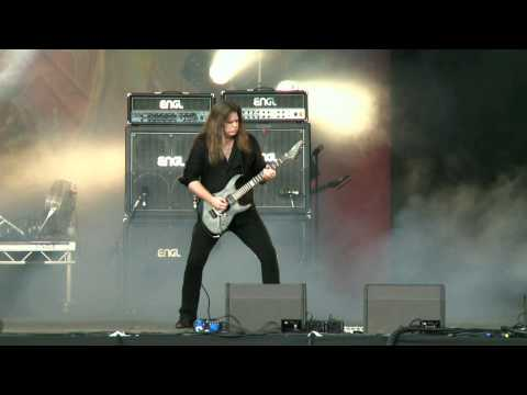 Dio Disciples Stand Up - Bloodstock 2012