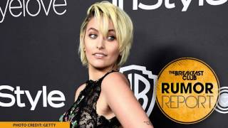 Paris Jackson Speaks Out in New Interview, Rickey Smiley