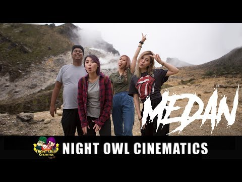 [4K] Hidden Gems in Medan, Indonesia (NOC Travel Guide!)